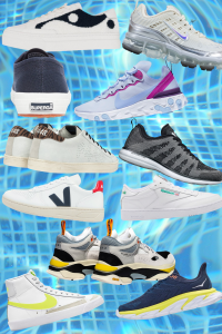 Simple Sneakers To Step Up Your Shoe Game